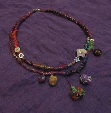 Recycled Jewellery Personal Tuition With Lea Per Hour