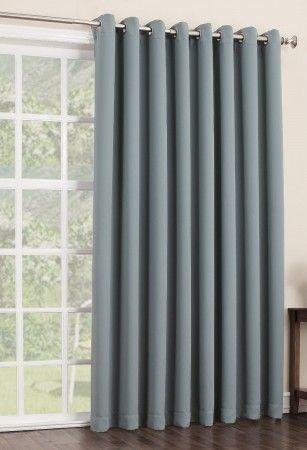 Top Best Sliding Door Curtains Ideas On Pinterest Patio Door