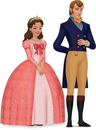 Sofia the First Characters Images.