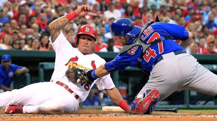 Cubs vs. Cardinals Odds & Prediction
