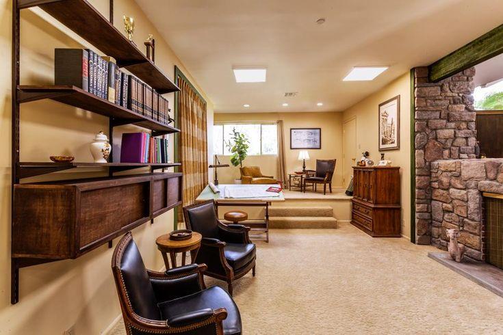 The Brady Bunch House Renovation Revealed! – Part …