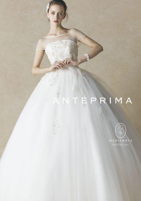 W5F-662|ANTEPRIMA|ブランド|オシャレでこだわり、個性的なウェディングドレス、カラードレス、タキシードレンタルならドレスショップブランシェ