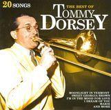 Best of Tommy Dorsey [TGG] [CD]