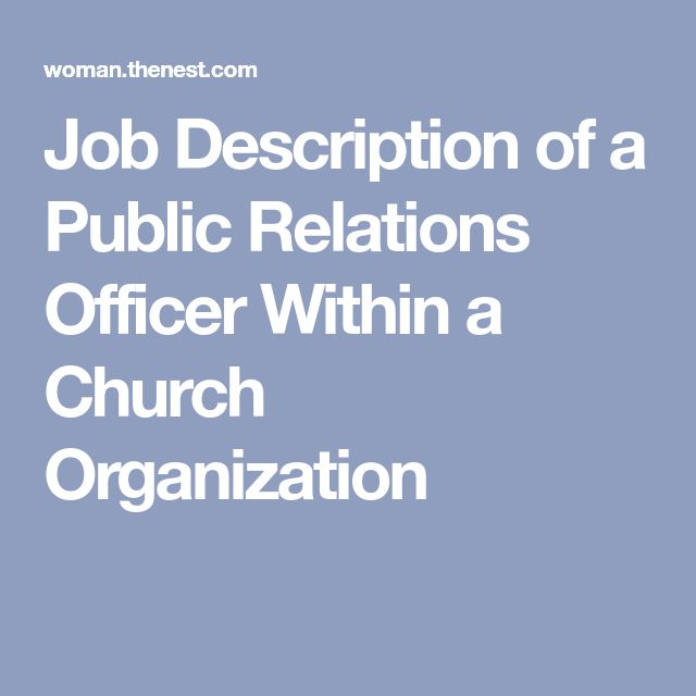 Best 25+ Job description ideas on Pinterest Build a resume - director of development job description