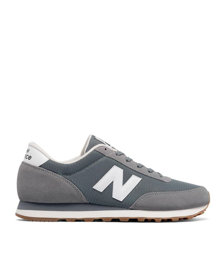 new balance grey 501