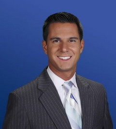 Jason Nicholas --Meteorologist/Host for Academic Challenge on WEWS-TV 5 in Cleveland, OH.