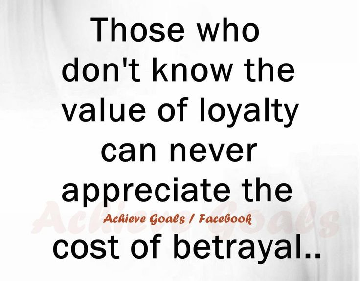 25 Inspiring Loyalty Quotes   Life Quotes