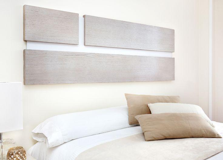 9 best cabeceros de cama images on pinterest art designs - Cabeceros de cama blancos ...
