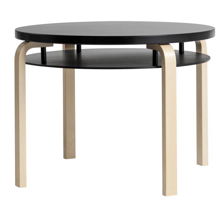 TABLE 907B | Artek