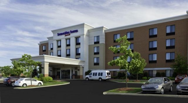 SpringHill Suites by Marriott Cleveland Solon - 3 Star #Hotel - $89 - #Hotels #UnitedStatesofAmerica #Solon http://www.justigo.co.in/hotels/united-states-of-america/solon/springhill-suites-by-marriott-cleveland-solon_114926.html