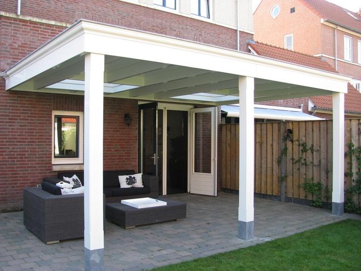 25 beste idee n over veranda 39 s op pinterest veranda verbouwen veranda 39 s en veranda makeover - Ideeen buitentuin ...