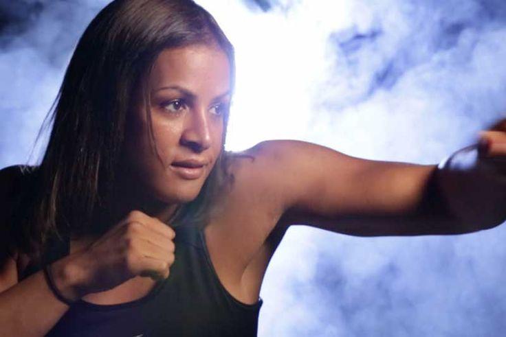 """Transgender """"Female"""" MMA Fighter Brutally Injures Female Opponent"""