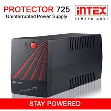 Brand new Intex UPS for sale at very low price 15000rs, Sold By Maxdeal    Contact: 9579853067