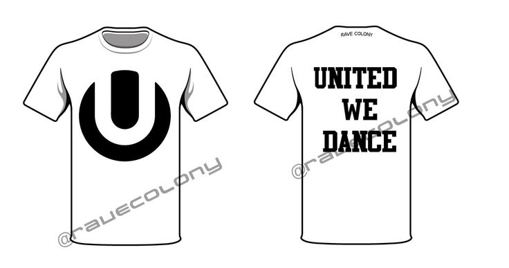 Ultra - United We Dance   pls visit our fanpages at : https://www.facebook.com/RveClny twitter : @RaveColony