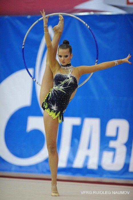 Ekaterina Selezneva, Russia, hoop 2013