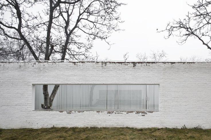 Galeria de Casa Chilena 1 e 2 / Smiljan Radic - 16