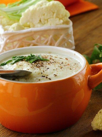 soupa kounoupidi