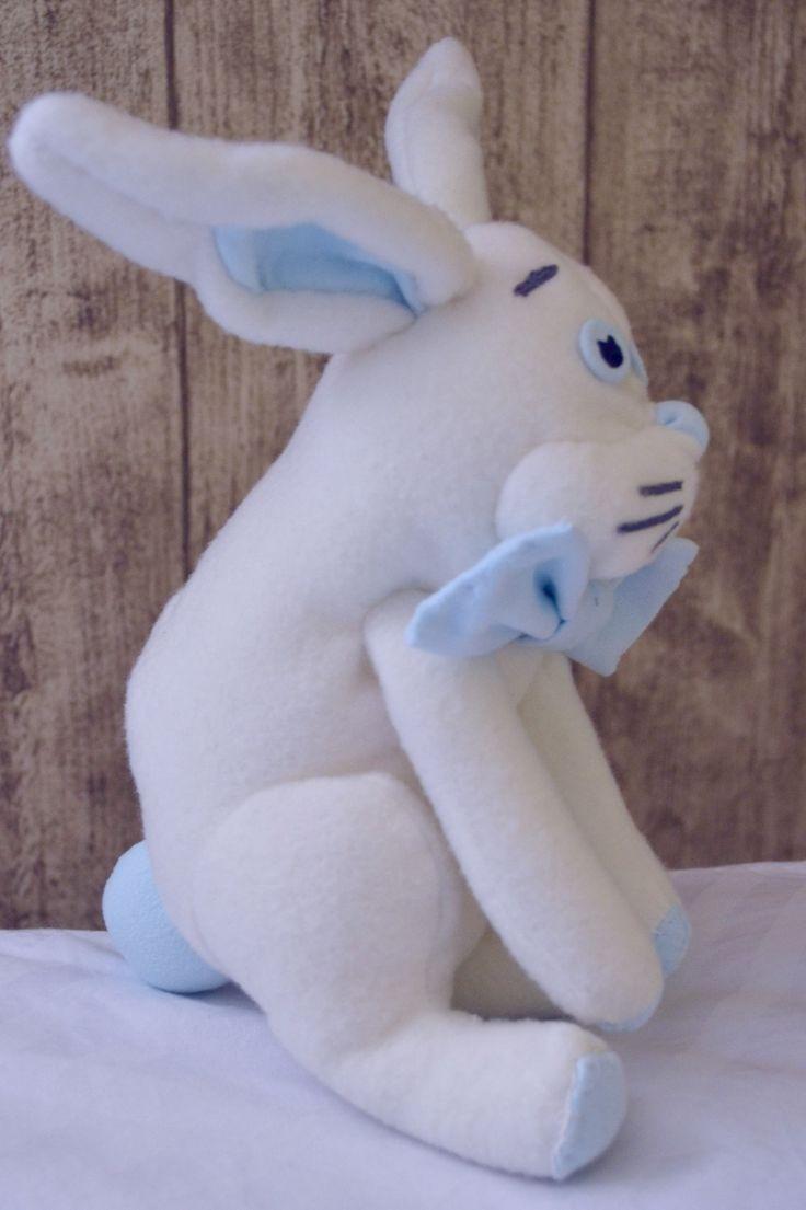 králíček od White Rabbit