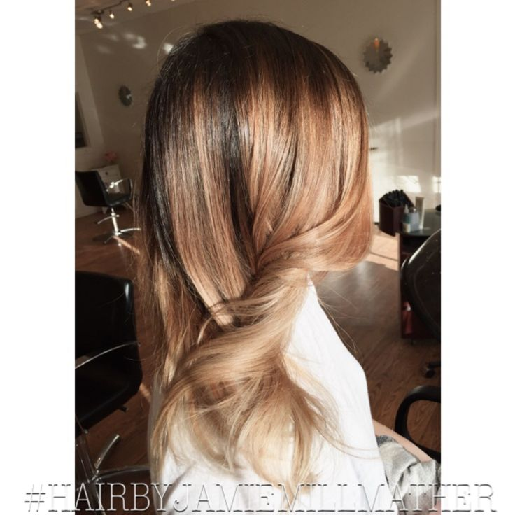 Tortoise Shell Hair Color Caramel Blonde Honey Blonde