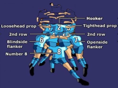 All about Rugby Union: t