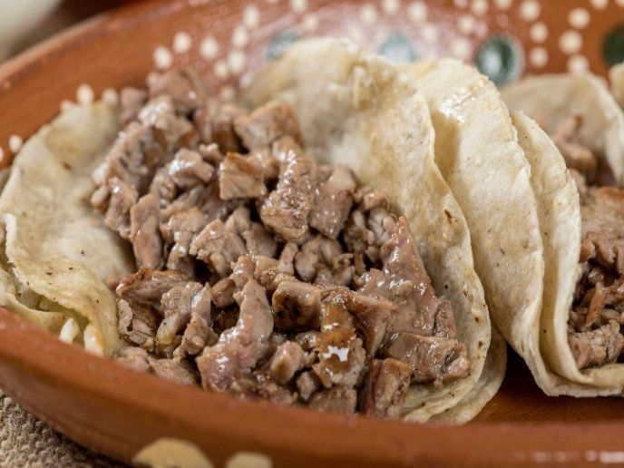 Authentic Mexican Recipes, Mexican Food Recipes, Ethnic Recipes, Dips, Almond, Beef, Carne, Oatmeal Muffins, Homemade Salsa