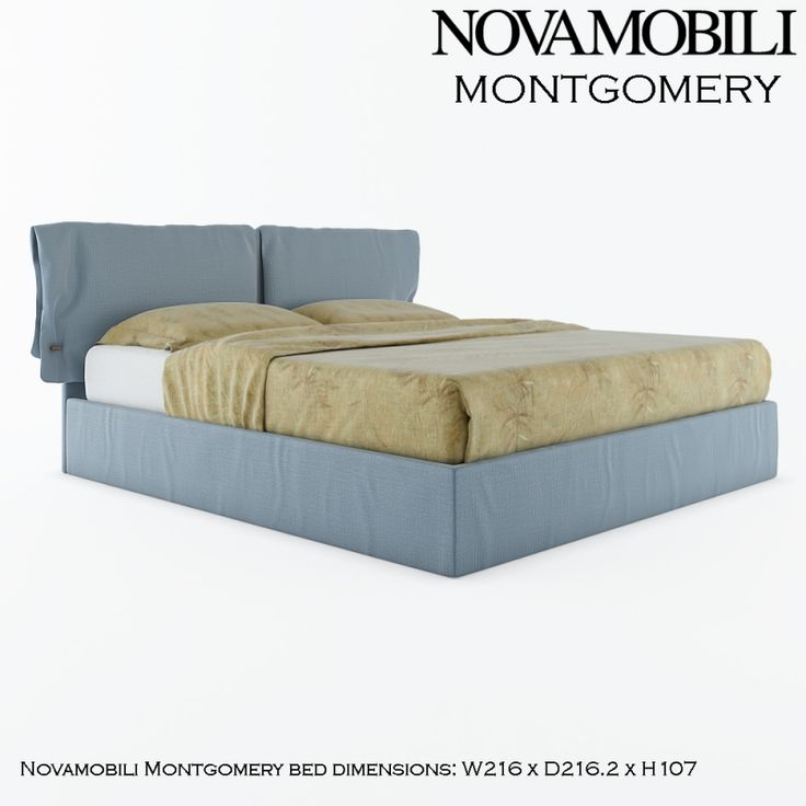 Novamobili Montgomery 3D model. 3D Brand Model is an online 3D MODEL web shop providing HQ 3d models of designer furniture, lighting, accessories and more stuff for 3D artists.This is a place where you can not only buy 3D models for your projects, to speed up your workflow, but you can even sell your models to others and earn real money. If you are interested in being a part of 3DBrandmodels, please register trough this…