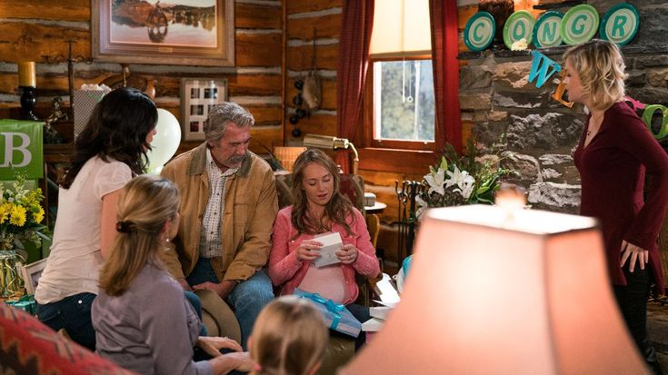 Mallory's Back, Graham's on FB Live & Music! - Heartland