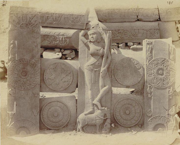 Древняя Индия на старых фото - maximus101