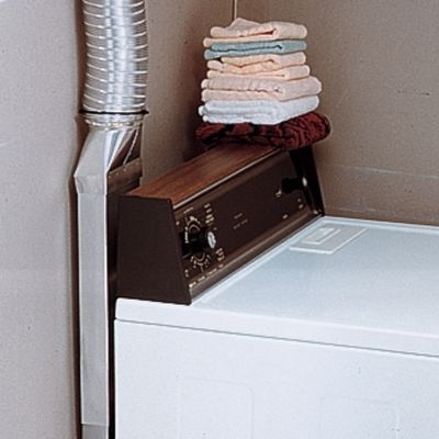 Dryer Periscope Vent