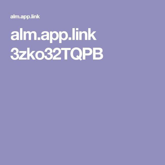 alm.app.link 3zko32TQPB