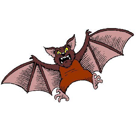 Coloriage chauve souris halloween a imprimer dessin - Dessin halloween chauve souris ...