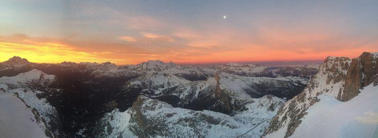 Dolomite Ski Safari Holiday