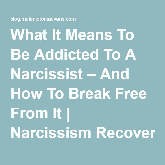 The Narcissist  A Chameleon Void of Any Authenticity
