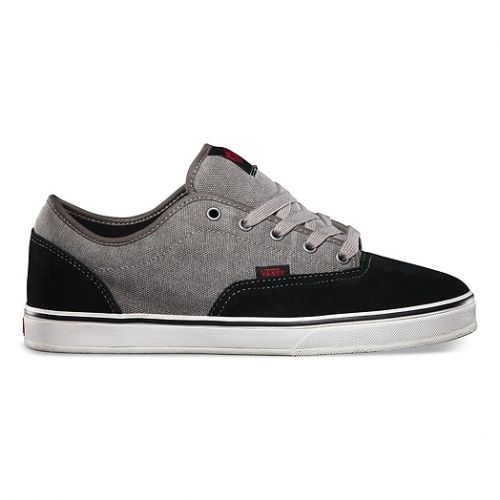 b2c64a1303 Anthony Van Engelen came correct with his first pro-model shoe on Vans. The AV  Era 1.5 is an improved version of the origin…