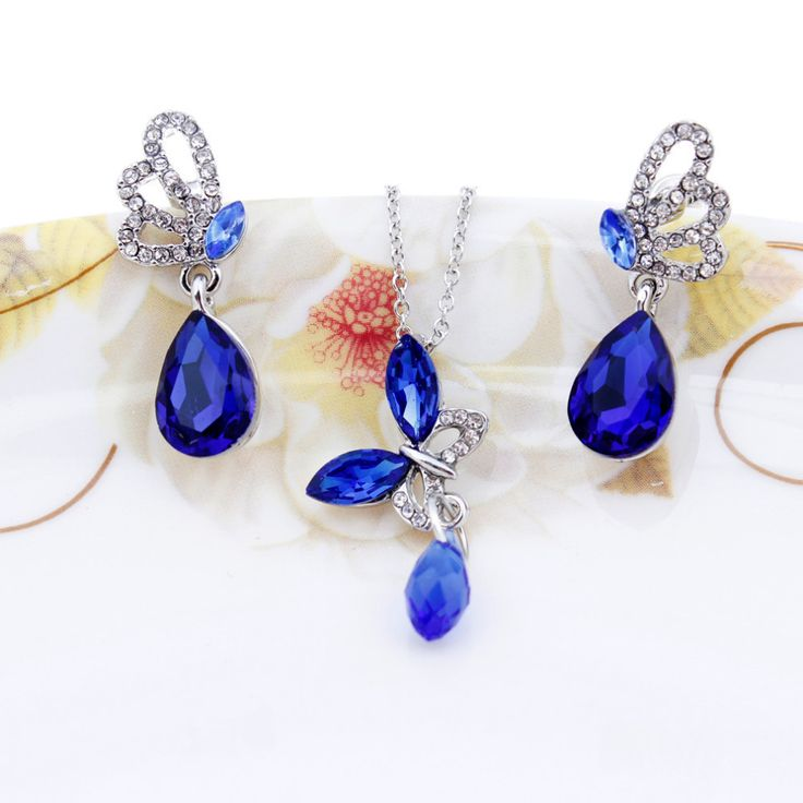 26 best Jewelry Sets images on Pinterest