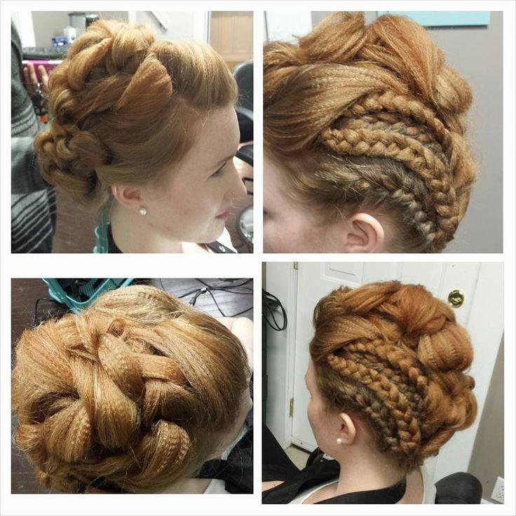 Fun Style #hair Studio, Oshawa, Ontario