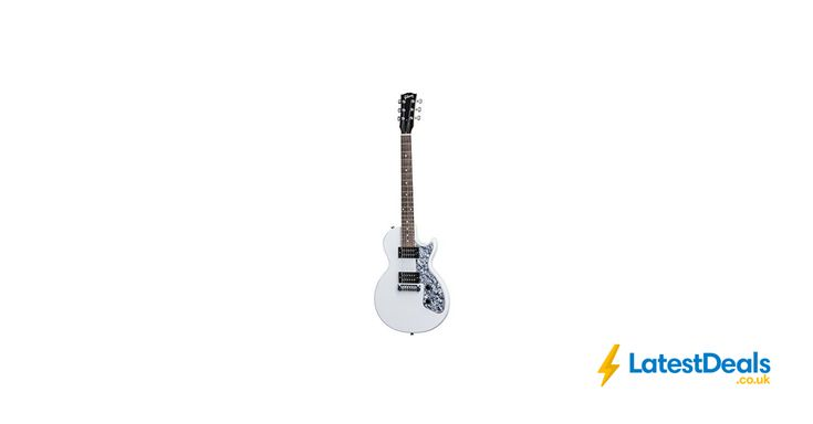 Gibson USA 2017 Melody Maker Electric Guitar - Phantom Grey, £396.17 at Amazon