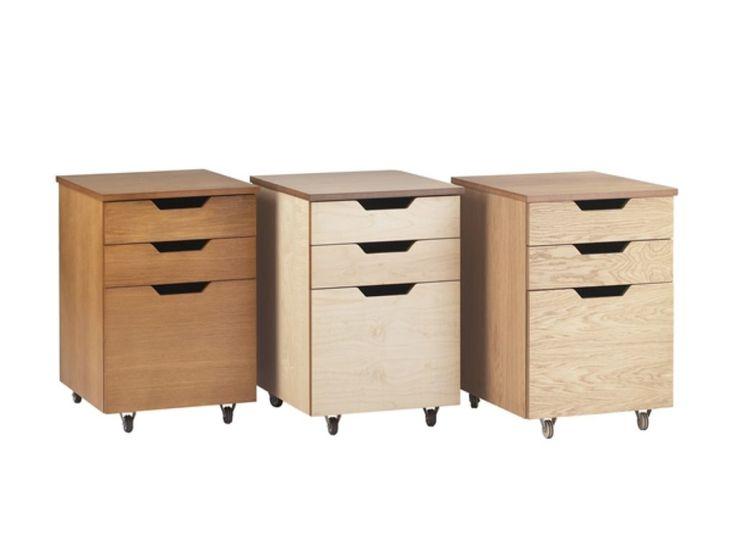 Best 25+ Under desk file cabinet ideas on Pinterest | File cabinet ...