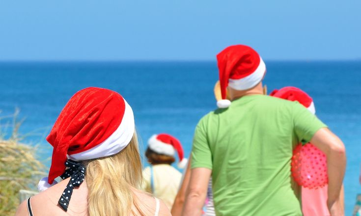 #Cheap and #Cheerful #Christmas #Holiday #Activities on the #Gold #Coast