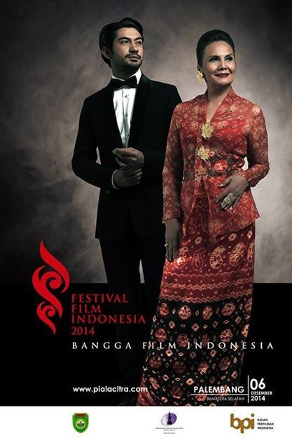 Nominasi Festival Film Indonesia 2014 - STAR INVASION