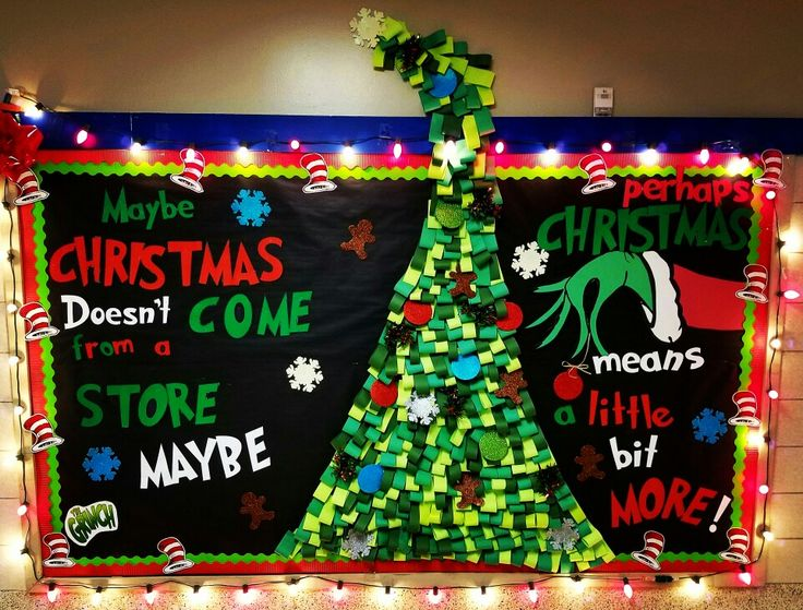 Best 25 Christmas Quotes Ideas On Pinterest: Best 25+ Dr Seuss Bulletin Board Ideas On Pinterest