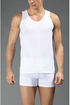 Eros Erkek Beyaz 2'li Atlet Büyük Beden #modasto #giyim #erkek https://modasto.com/eros/erkek/br10054ct59