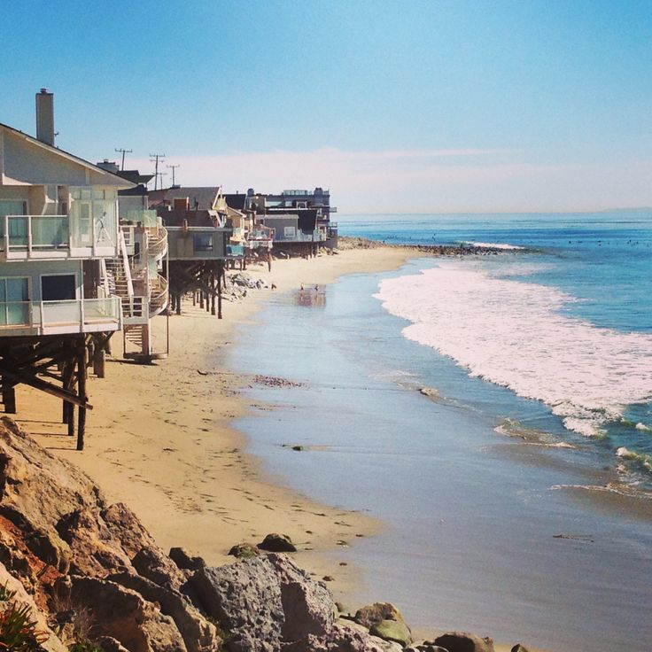 Malibu Beach House, Malibu Beaches