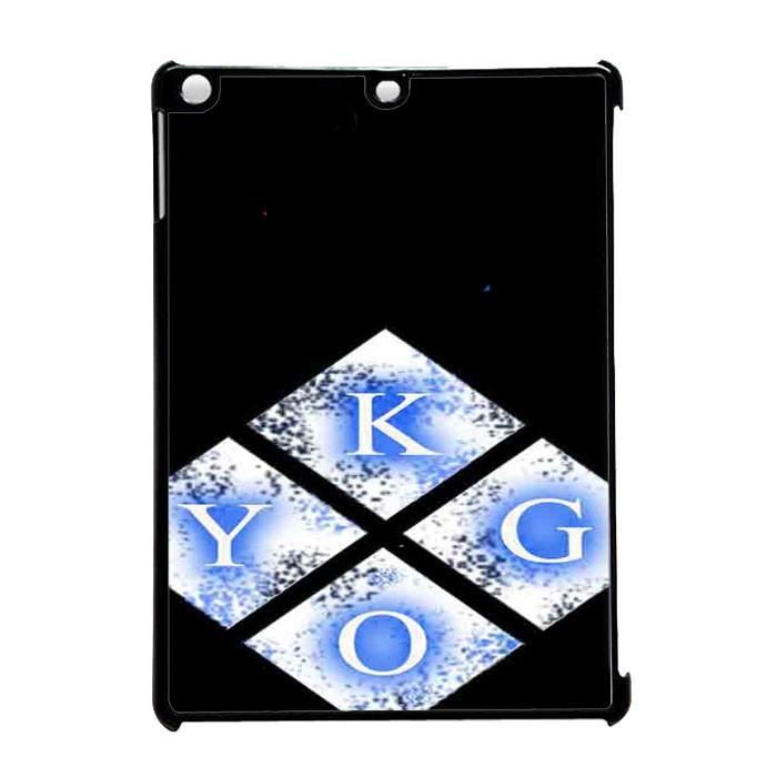 Kygo Logo Light iPad Pro 9.7 Case Dewantary
