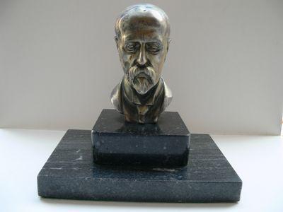 Tomáš Garrigue Masaryk   eAntik - Starožitnosti