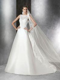 Svatební šaty - Pronovias Prat