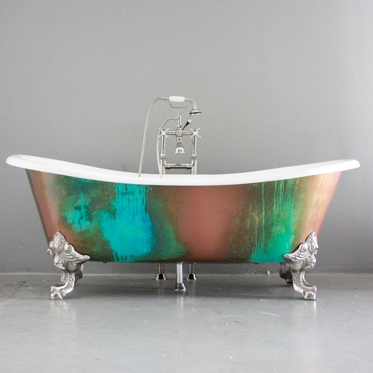 The 25+ best Eclectic bathtub faucets ideas on Pinterest ...