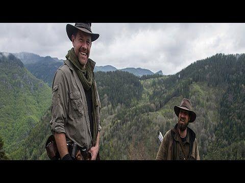 Comida Salvaje - Montañas - YouTube
