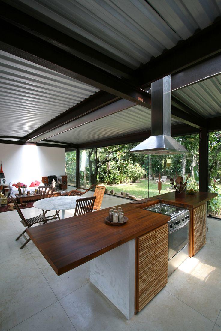 Casa Varanda / Carla Juaçaba
