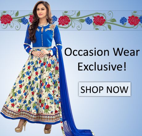 Bollywood Floor Touch Anarkali Suits